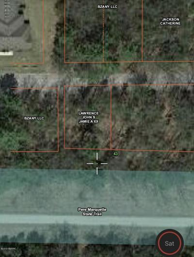 Baldwin Residential Lots & Land For Sale: V/L E Lynndon Street