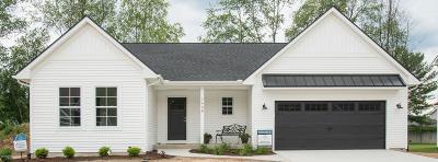 Portage Single Family Home For Sale: 7438 Jamaica Lane
