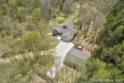Kent County Single Family Home For Sale: 14397 NE Larsen Avenue