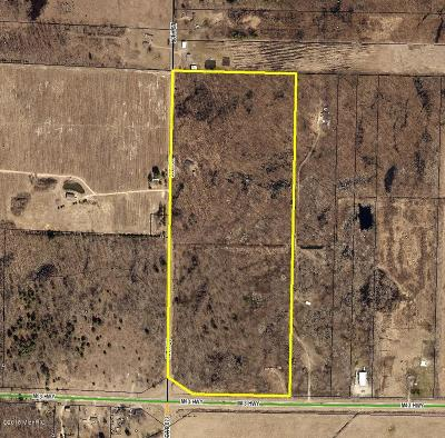 Van Buren County Residential Lots & Land For Sale: 30631 50th Street