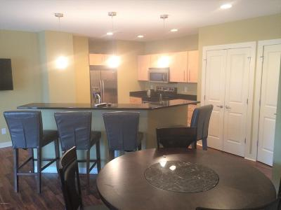 St. Joseph Condo/Townhouse For Sale: 1221 Broad Street #3