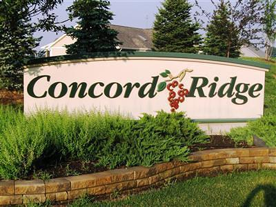 Berrien County Residential Lots & Land For Sale: 4752 Concord Ridge Boulevard