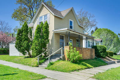 Single Family Home For Sale: 254 Dean Street NE