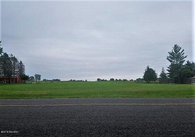 Berrien County Residential Lots & Land For Sale: Hanover Road