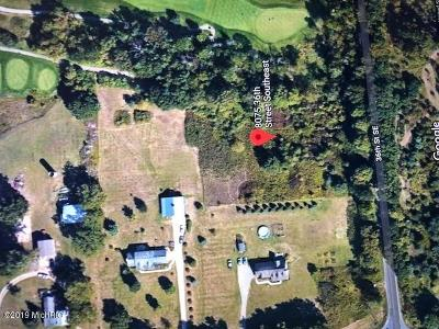 Ada Residential Lots & Land For Sale: 8075 36th Street SE