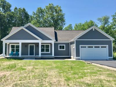 Single Family Home For Sale: 13924 Meadow Oak Drive