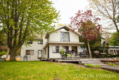 Grant Single Family Home For Sale: 4310 W 124th Street