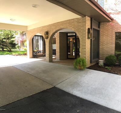 Kalamazoo Condo/Townhouse For Sale: 4040 Greenleaf Circle #207