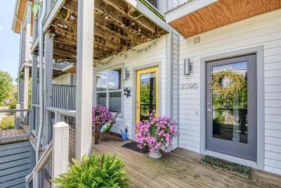 Condo/Townhouse For Sale: 2096 Celadon Drive NE #39