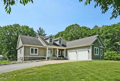 Grand Haven Single Family Home For Sale: 11981 Morel Road