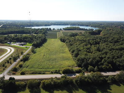 Van Buren County Residential Lots & Land For Sale: 59708 Cr 671