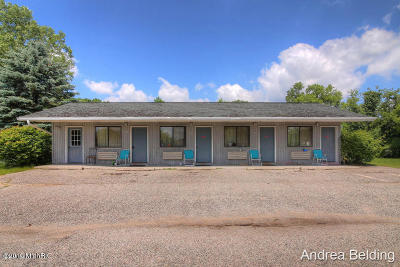 Greenville Commercial For Sale: 109 S Greenville West Drive