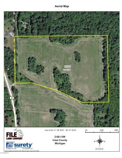 Cass County Residential Lots & Land For Sale: 1 Old State Highway 119
