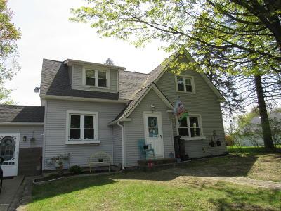 Hesperia Single Family Home For Sale: 42 N Cook Street