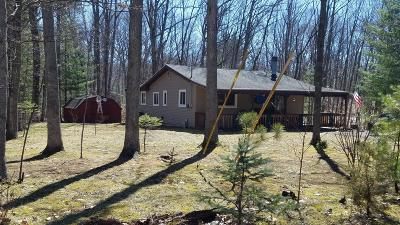 Branch Single Family Home For Sale: 7778 Shoshone Trail