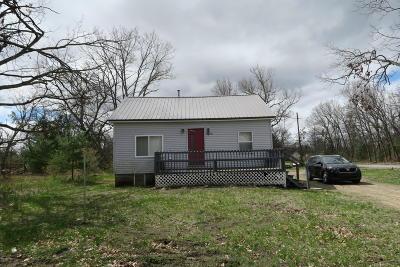 Baldwin Single Family Home For Sale: 1068 Oak Street