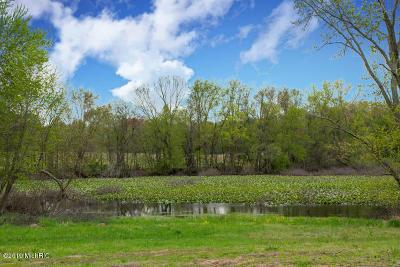 Berrien County, Cass County, Van Buren County Residential Lots & Land For Sale: Hamilton Street