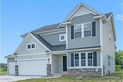 Single Family Home For Sale: 130 Hummingbird Lane