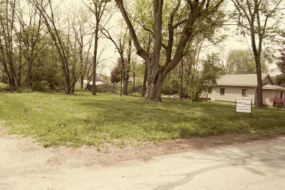 Kalamazoo Residential Lots & Land For Sale: 2301 Oxford Street