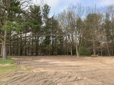 Benzie County, Charlevoix County, Clare County, Emmet County, Grand Traverse County, Kalkaska County, Lake County, Leelanau County, Manistee County, Mason County, Missaukee County, Osceola County, Roscommon County, Wexford County Residential Lots & Land For Sale: 6413 W Juliana Drive