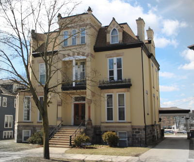 Grand Rapids, East Grand Rapids Multi Family Home For Sale: 25 Lafayette Avenue SE