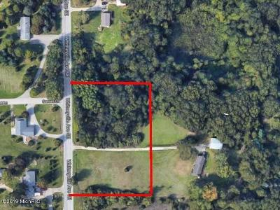 Alto Residential Lots & Land For Sale: 7492 Whitneyville Avenue SE
