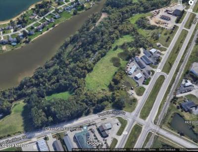 Residential Lots & Land For Sale: 2026 Port Sheldon Street