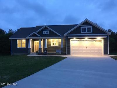 Saugatuck, Douglas Single Family Home For Sale: 340 Parkside Lane #11