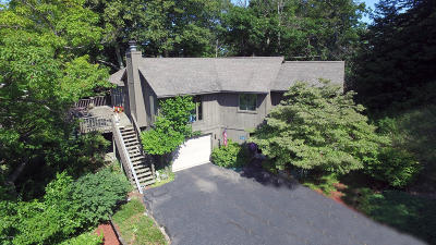 Whitehall, Montague Single Family Home For Sale: 7130 Starboard Drive