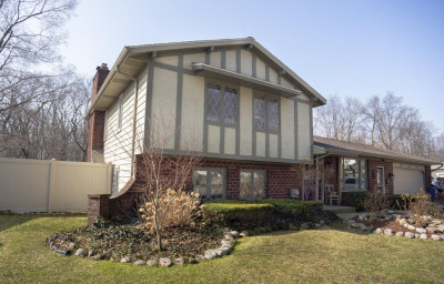 Grand Rapids Single Family Home For Sale: 2046 Valley Forge Street NW