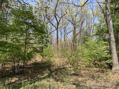 Muskegon County Residential Lots & Land For Sale: Vl W Lakewood Road #Lot C