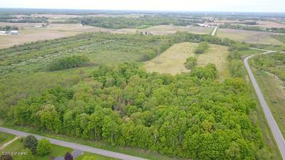 Sodus Residential Lots & Land For Sale: Edwards Road