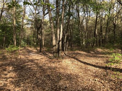 Muskegon County Residential Lots & Land For Sale: V/L Carr Road