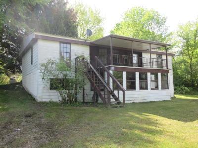 Gobles Single Family Home For Sale: 05004 Baker Road