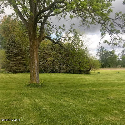 Branch County Residential Lots & Land For Sale: E Barnhart Road