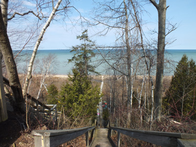 Oceana County Residential Lots & Land For Sale: Lot 7-12 Tolliver Street