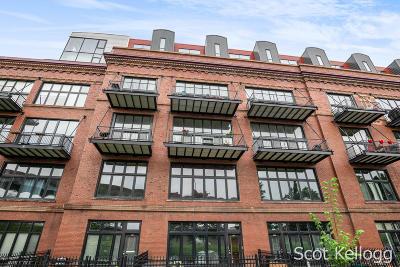 Grand Rapids MI Condo/Townhouse For Sale: $179,900