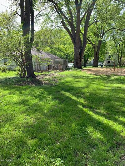 Kalamazoo County Residential Lots & Land For Sale: 5260 Keyes Drive