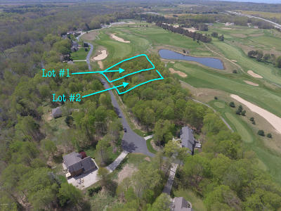 Residential Lots & Land For Sale: 1 Hawks Nest Drive