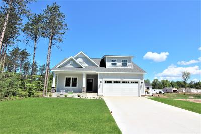 Muskegon Single Family Home For Sale: 2498 Odawa Trail