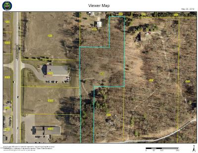 Rockford Residential Lots & Land For Sale: 4875 Woodview Drive