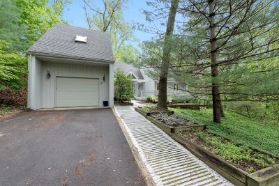 New Buffalo Single Family Home For Sale: 19355 Highland Drive
