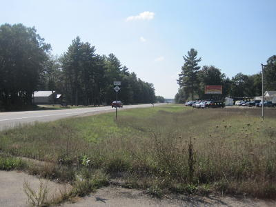 Howard City Residential Lots & Land For Sale: 9469 Reed Road