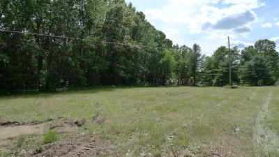 Sand Lake Residential Lots & Land For Sale: Hooker Drive