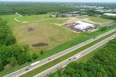 Kalamazoo Residential Lots & Land For Sale: Beatrice Drive