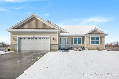 Single Family Home For Sale: 269 Plum Lane