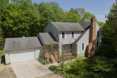 Grand Junction Single Family Home For Sale: 18800 Cr 681
