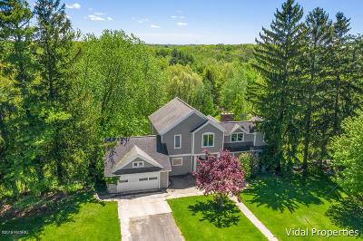 Single Family Home For Sale: 3770 Knapp Street NE