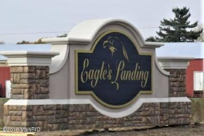 Hudsonville Residential Lots & Land For Sale: Eagles Landing #27