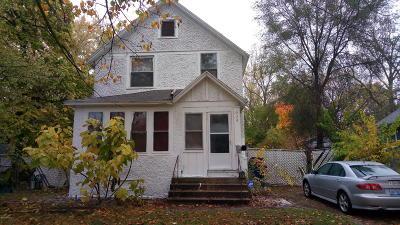 Kalamazoo Multi Family Home For Sale: 634 Trimble Avenue